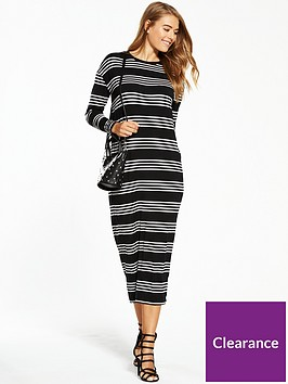 dr-denim-arja-striped-dress