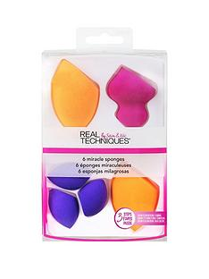 real-techniques-miracle-sponge-set-amp-free-real-techniques-miracle-complexion-sponge