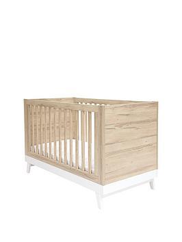 mamas-papas-lawson-cot-bed