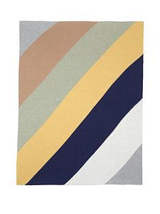 mamas-papas-mamas-amp-papas-knitted-blanket--diagonal