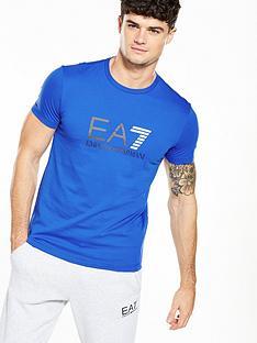 emporio-armani-ea7-ea7-logo-t-shirt