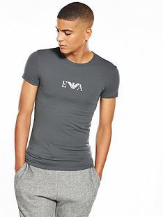 emporio-armani-logo-crew-t-shirt