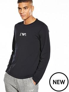 emporio-armani-logo-longsleeve-t-shirt