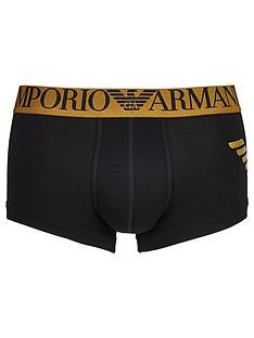 emporio-armani-metallic-trim-trunk
