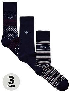 emporio-armani-3pk-boxed-sock