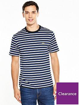 lacoste-sportswear-striped-t-shirt
