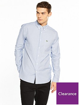 lacoste-lacoste-sportswear-long-sleeve-striped-oxford-shirt