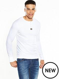 superdry-superdry-heritage-long-sleeved-grandad-tee