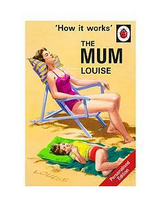 lady-bird-book-mum-personalised-book