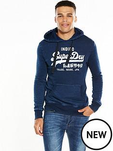 superdry-vintage-logo-indigo-hoody