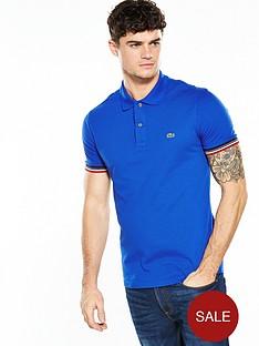 lacoste-sportswear-tipped-sleeve-polo