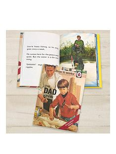 father039s-day-lady-bird-book-dad-personali