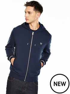 fred-perry-hoody