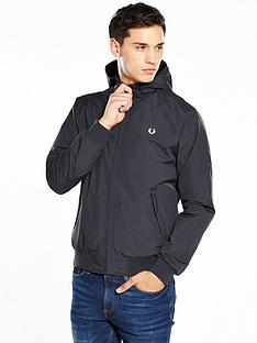 fred-perry-hooded-brentham-jacket