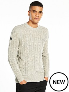 superdry-harlo-cable-crew-jumper