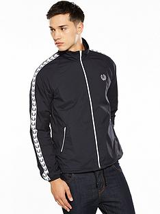 fred-perry-fred-perry-sports-authentic-taped-sports-jacket