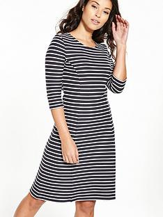 boss-orange-dressie-striped-dress-dark-blue