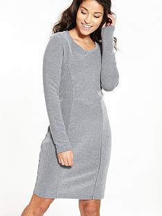 boss-orange-dadress-ribbed-dress-medium-grey