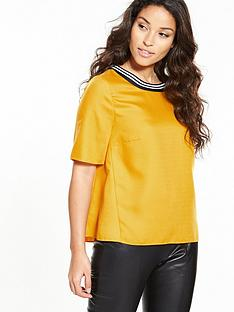 boss-orange-kaberry-top-gold
