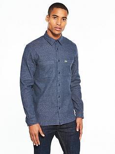 lacoste-lacoste-sportswear-long-sleeve-flannel-shirt