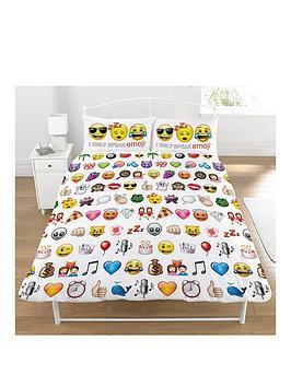 emoji-duvet-cover-set