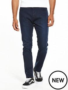 v-by-very-slim-tapered-fit-core-denim-jean-dark-vintage