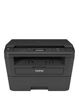 Brother DcpL2520Dw AllInOne Printer