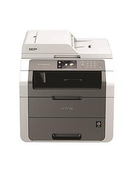 Brother Brother Dcp9020Cdw AllInOne Colour Printer
