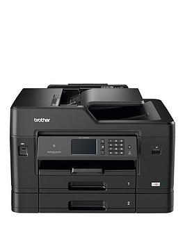 Brother   Mfc-J6930Dw All-In-One Colour Printer With A3 Printing And Fax