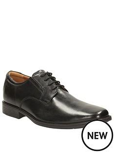 clarks-clarks-tilden-plain-lace-up-shoe