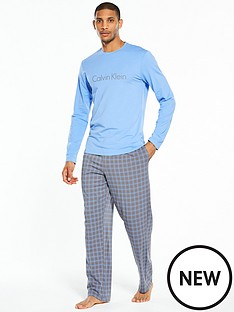 calvin-klein-longsleeve-pyjama