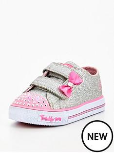 skechers-twinkle-toes-glitzy-games-shoe