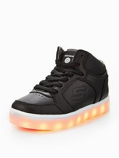 skechers-energy-lights-high-top-trainernbsp--black