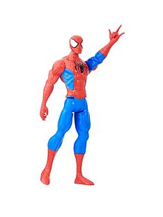 marvel-marvel-spider-man-titan-hero-series-spider-man-figure