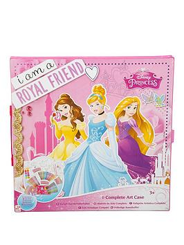 Disney Princess Complete Art Case