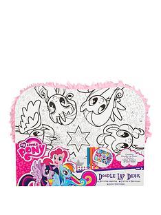 my-little-pony-doodle-lap-desk