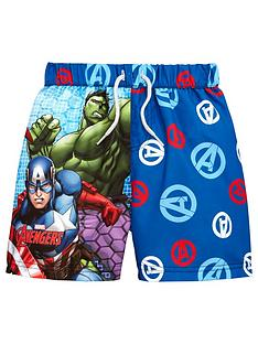 marvel-avengers-boys-swimshorts