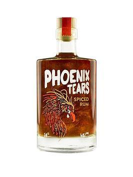 Firebox   Phoenix Tears Rum 50Cl