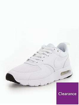 nike-air-max-vision-junior-trainers-white