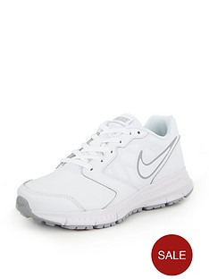 nike-nike-downshifter-6-leather-junior-trainer