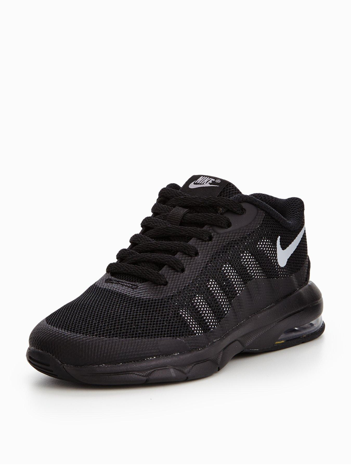 nike air max trainers childrens