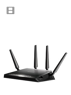 netgear-nighthawk-x4s-ac2600-smart-wifi-router