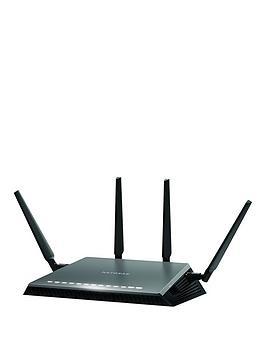 netgear-nighthawk-x4s-ac2600-wifi-vdsladsl-modem-router