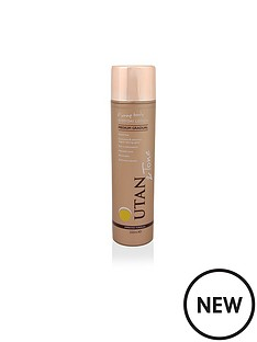 utan-utan-amp-tone-gradual-glow-medium-everyday-tan-lotion