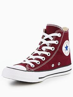 converse-chuck-taylor-all-star-hi-tops-burgundynbsp