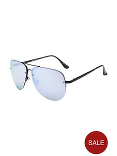 quay-australia-aviator-style-mirror-sunglasses-blackblue