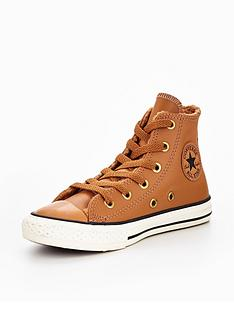 converse-converse-chuck-taylor-all-star-hi-childrens-trainer