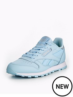 reebok-reebok-classic-leather-pastel-junior-trainer
