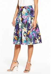 oasis-tropical-midi-skirt