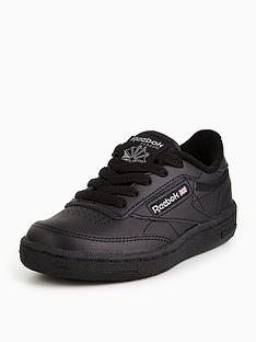 reebok-club-c-childrens-trainer